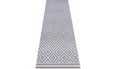 bougari Läufer »Raute«, rechteckig, 8 mm Höhe, Sisal-Optik, In- und Outdoor geeignet kaufen