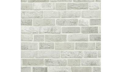 A.S. CRÉATION Vliestapete »Trendwalls«, Backstein kaufen