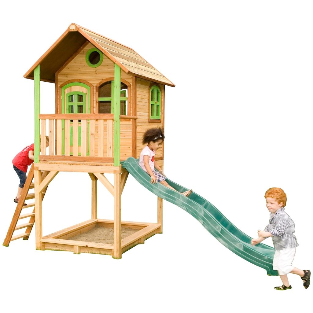 AXI Spielturm »Sarah«, BxTxH: 370x191x291 cm