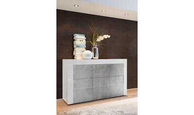 LC Sideboard »EASY«, Breite 138 cm kaufen