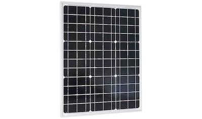 Phaesun Solarmodul »Sun Plus 50 S«, 50 W, 12 VDC kaufen