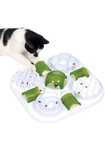 CATIT Katzen - Spielzeug - Set »CA Play Treat Puzzle«, BxTxH: 41x41x10 cm kaufen