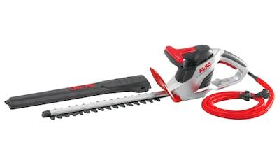 AL-KO Elektro-Heckenschere »HT 550 Safety Cut«, 52 cm Schnittlänge kaufen