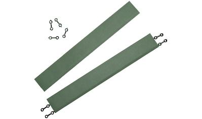 Andiamo Klickfliesen-Kantenleiste »Terra Sol«, grün kaufen
