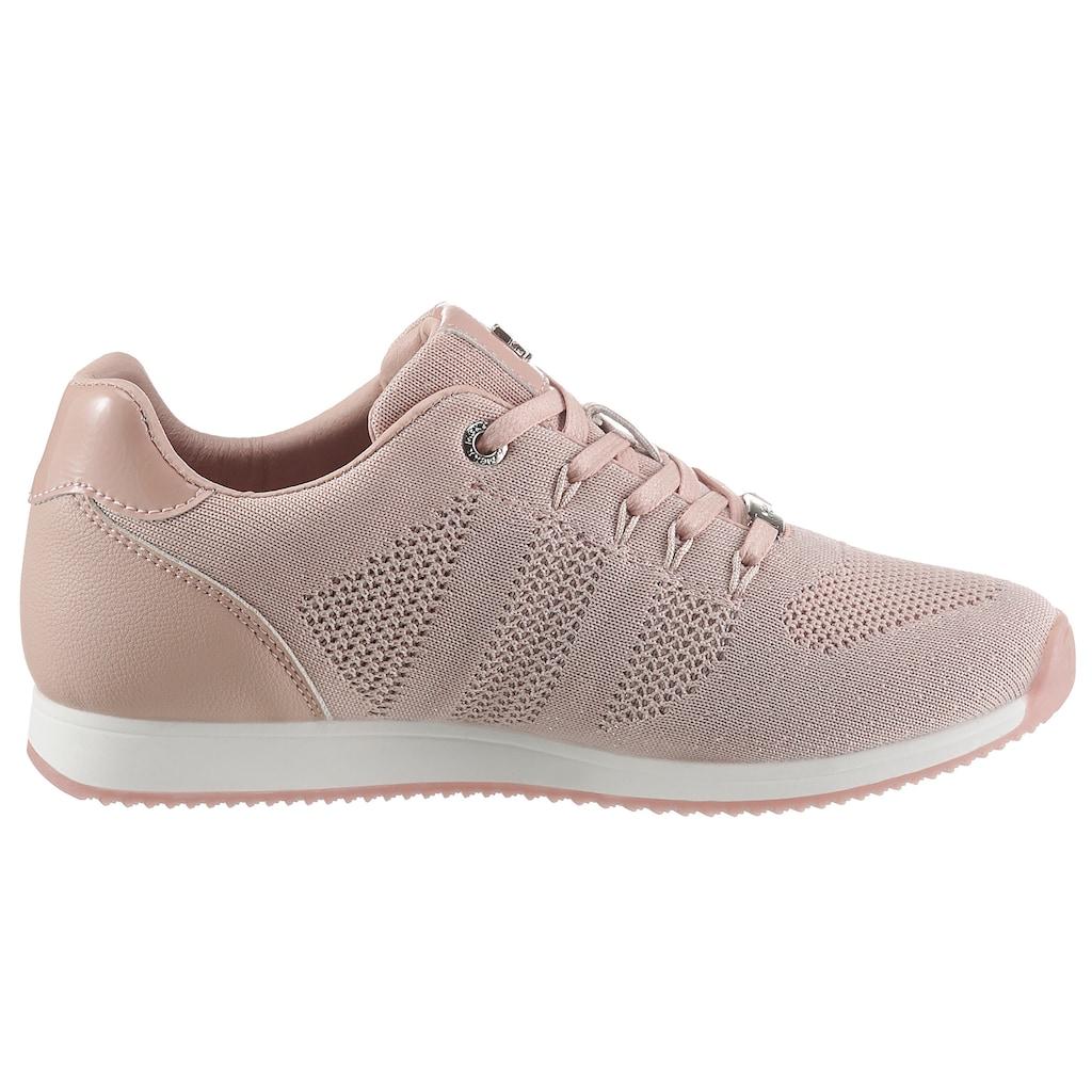 Mexx Sneaker »DJAIMY 2«, mit gepolstertem Schaftrand