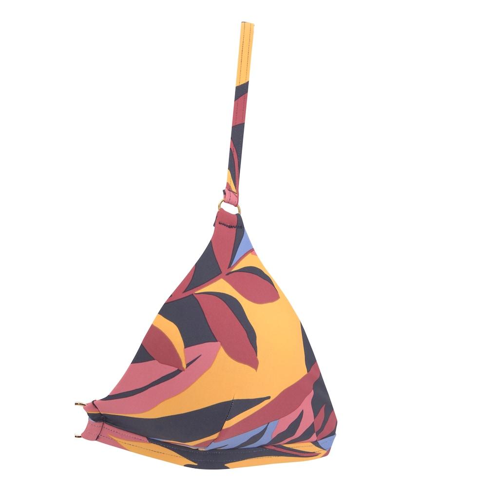 Sunseeker Triangel-Bikini, mit 3 Tragevarianten
