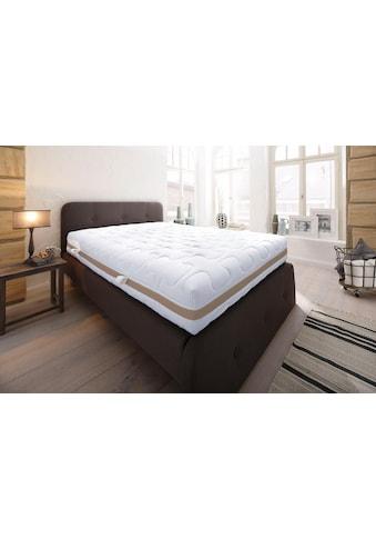 Komfortschaummatratze »Platin«, Beco, 25 cm hoch kaufen