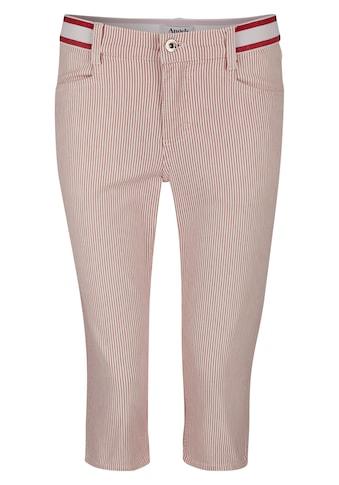 ANGELS Jeans,Anacapri Sporty' mit Streifendesign kaufen