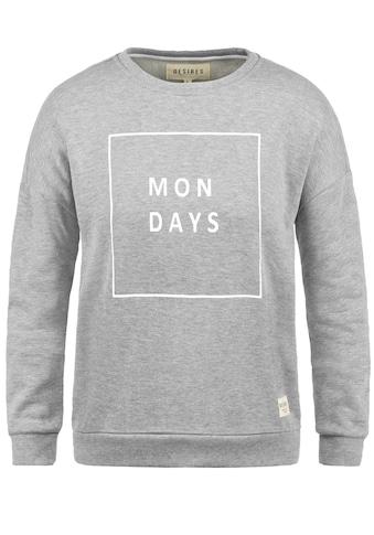 DESIRES Sweatshirt »Emma« kaufen