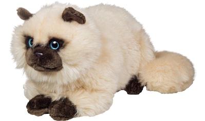 Teddy Hermann® Kuscheltier »Siamkatze sitzend, 36 cm« kaufen