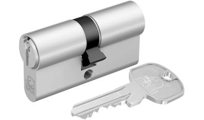 BASI Profilzylinder, 27/33 mm mit Not- & Gefahrenfunktion, AS Profil-Doppelzylinder kaufen