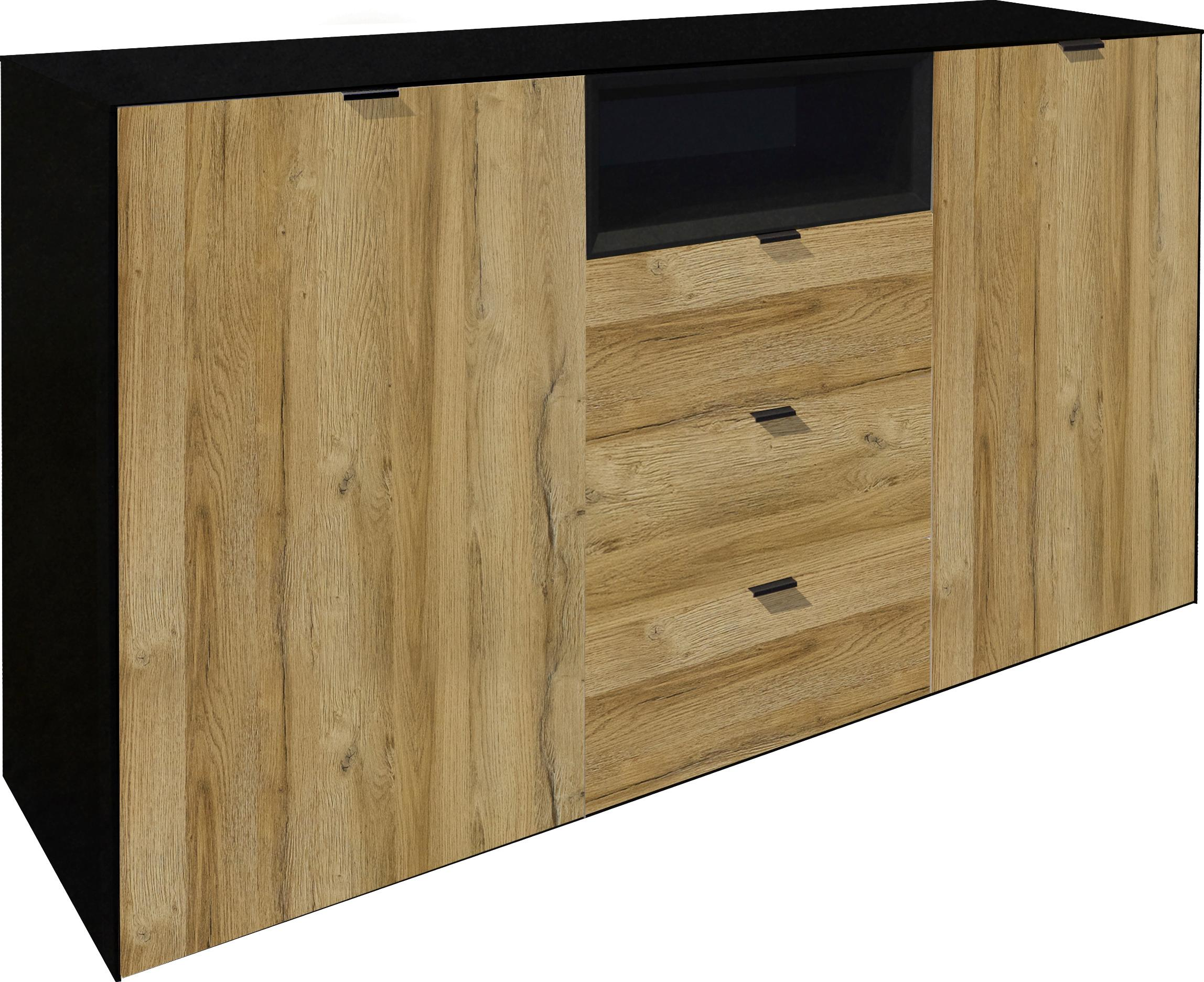 Sideboard Dallas Breite 177 cm
