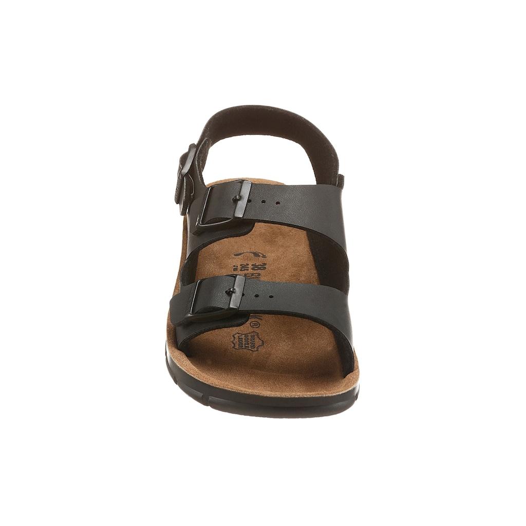 Birkenstock Berufsschuh »KANO Sandalette«, für den Arbeitsalltag
