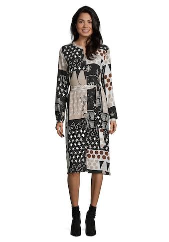 Betty Barclay Blusenkleid mit Bindegürtel »mit Bindegürtel« kaufen