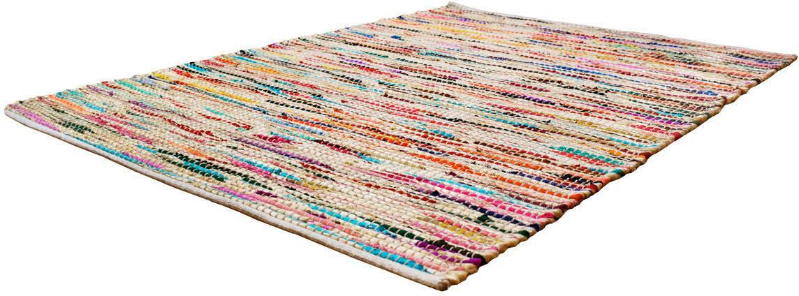 Teppich Sienna 610 Kayoom rechteckig Höhe 14 mm handgewebt