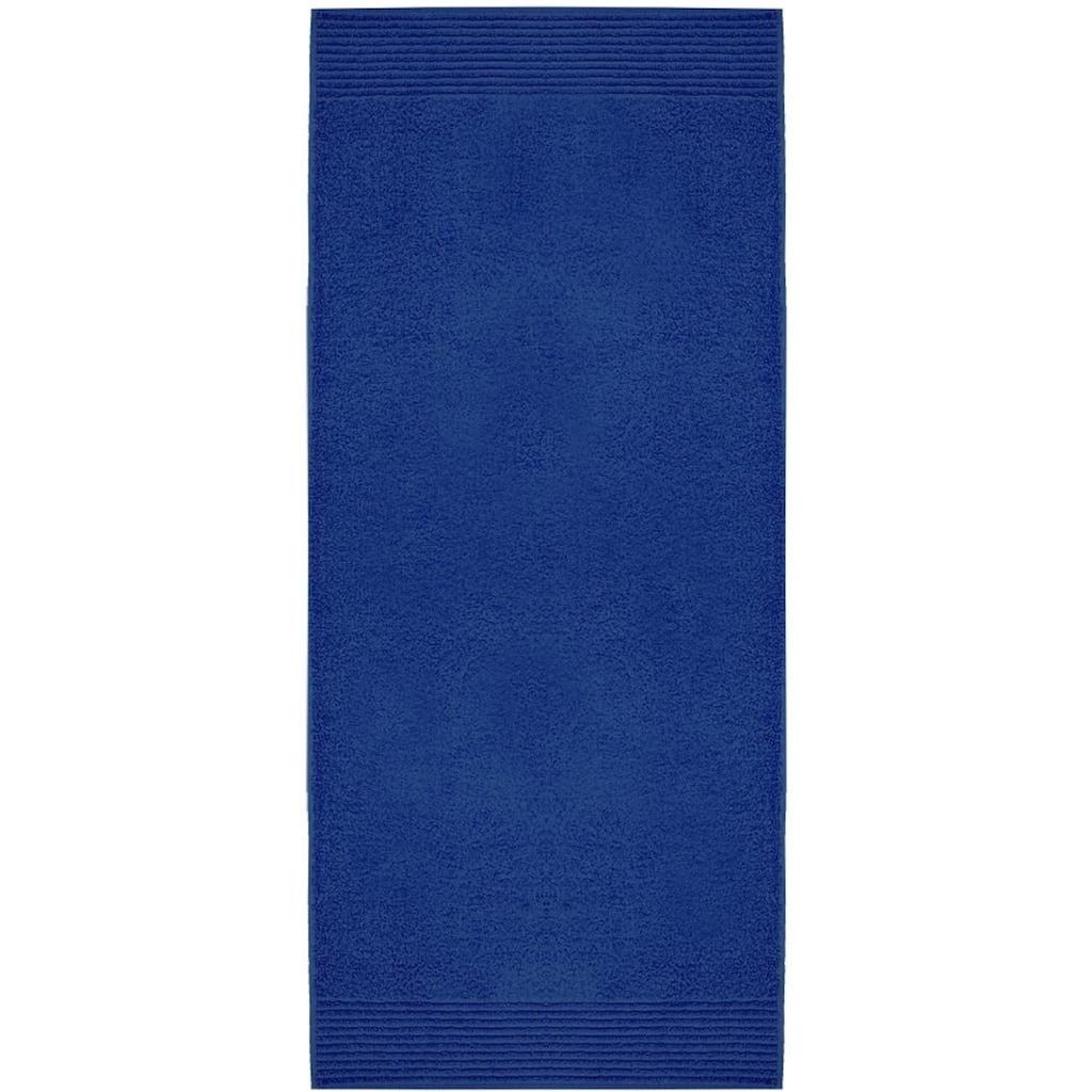 Dyckhoff Handtuch Set »Brillant«, mit Streifenbordüre
