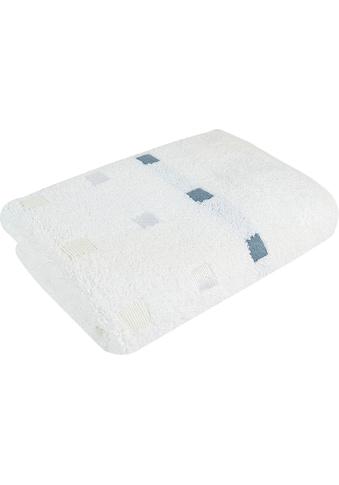 framsohn frottier Handtücher »Quattro«, (2 St.), Mit natürlich weicher, CO2 neutraler... kaufen
