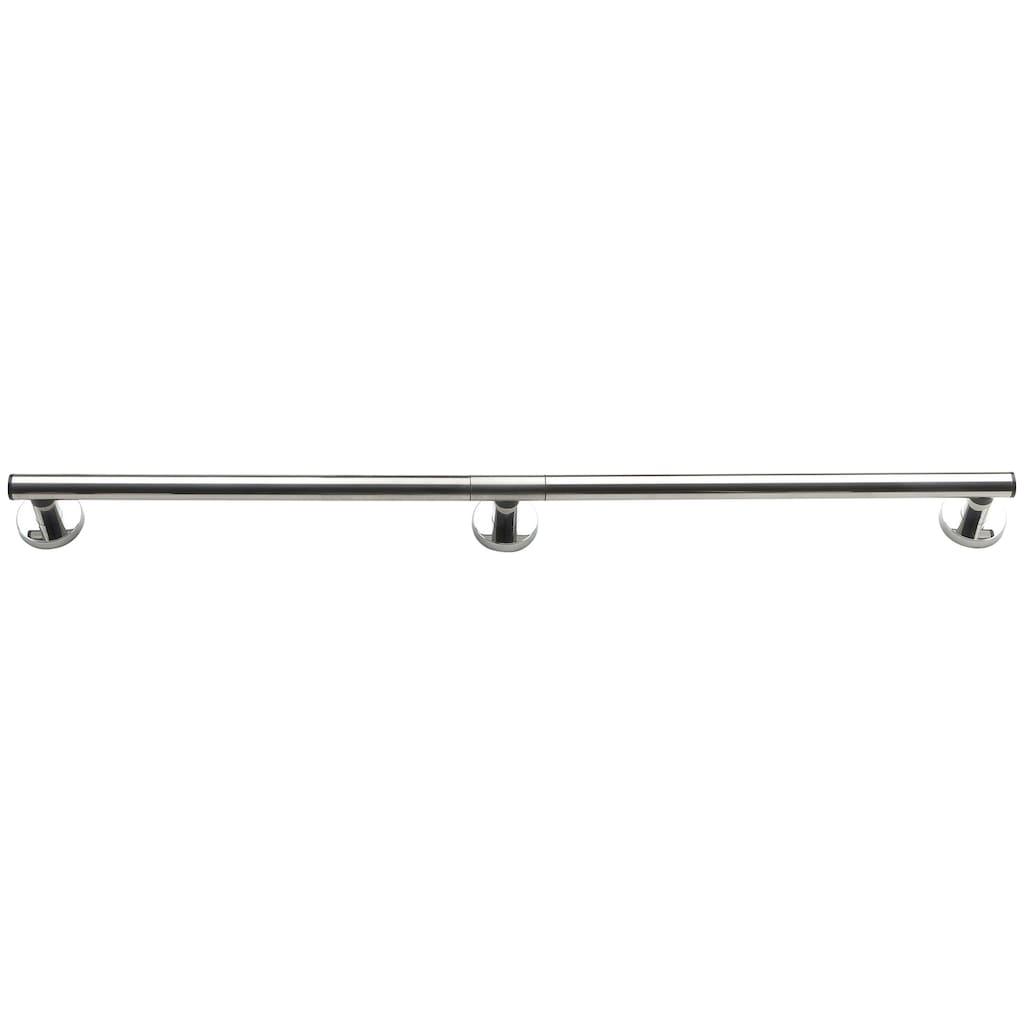 Provex Wandgriff »Serie 400 Steel«, belastbar bis 130 kg, Edelstahl