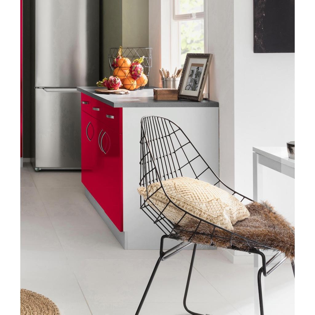 wiho Küchen Unterschrank »Amrum«