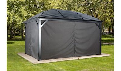 Sojag Pavillonseitenteile »Moreno 10x14« kaufen