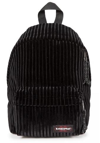 Eastpak Cityrucksack »ORBIT velvet black« kaufen