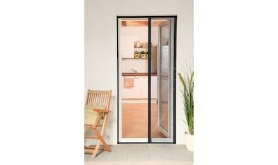 HECHT Insektenschutz - Tür »SMART«, anthrazit/anthrazit, BxH: 125x220 cm kaufen