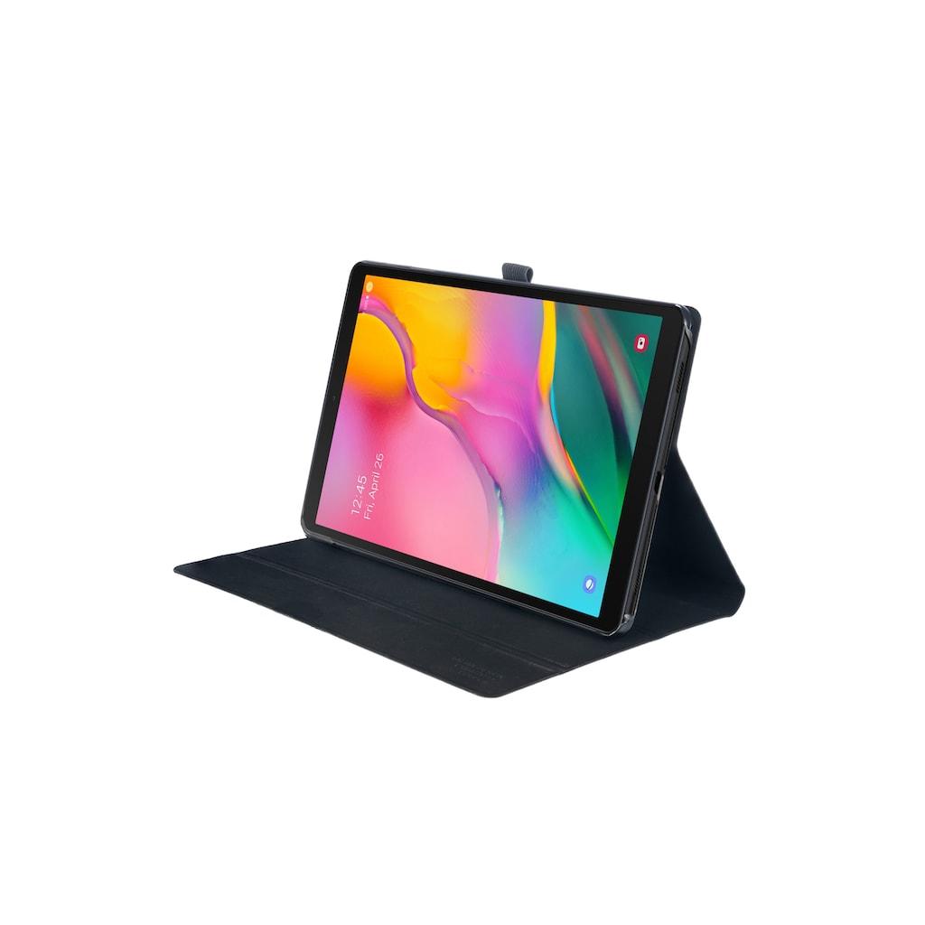 Tucano Foliocase für Samsung TAB A 2019 mit Standfunktion