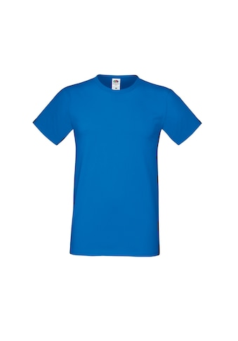 Fruit of the Loom T-Shirt »Herren Sofspun®, Kurzarm, Rundhals« kaufen