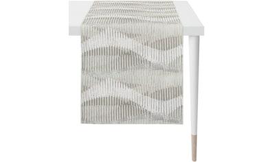 APELT Tischläufer »Phoenix, LOFT STYLE, Jacquard«, (1 St.) kaufen