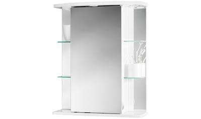 JOKEY Spiegelschrank »Havana LED«, Breite 55 cm kaufen