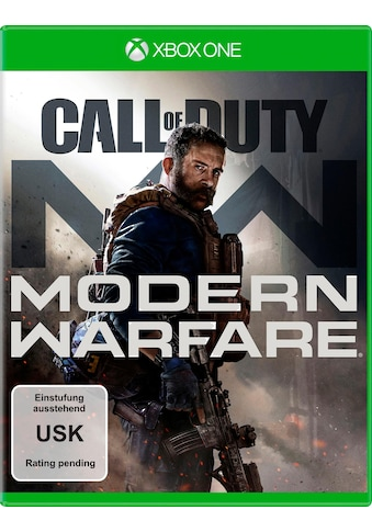 Activision Spiel »Call of Duty Modern Warfare«, Xbox One kaufen