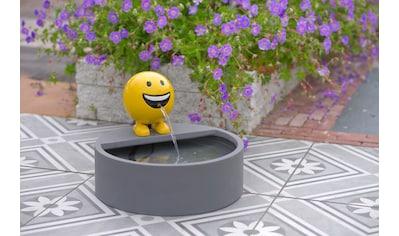 UBBINK Gartenbrunnen »BE Happy«, ØxH: 45x15 cm kaufen