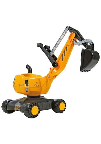 Rolly Toys Spielzeug-Aufsitzbagger »Digger«, BxLxH: 43x102x74 cm kaufen