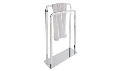 Handtuchhalter Hot mit zwei Handtuchstangen kaufen