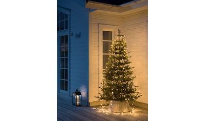KONSTSMIDE LED Dekolicht, Warmweiß, LED Baummantel mit Ring Ø 11 kaufen