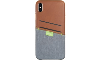 Gecko Covers Handytasche »Apple iPhone XS Max Limited Cover« kaufen