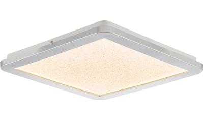 Nino Leuchten LED Deckenleuchte »IKOMA«, LED-Board, Warmweiß, LED Deckenlampe kaufen