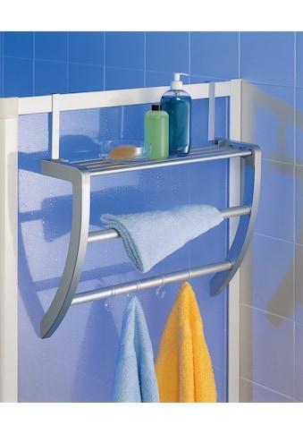 Ruco Mehrzweckregal, Aluminium/Kunststoff, für Duschkabine und Heizung, auch zur... kaufen