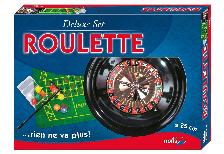 Noris, Spieleklassiker,  Roulette  Preisvergleich