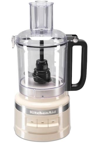 KitchenAid Zerkleinerer 2,1 - l - Food Processor 5KFP0919EAC, 250 Watt kaufen