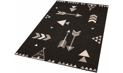 Kinderteppich, »Arrows Barney«, Zala Living, rechteckig, Höhe 4 mm, maschinell gewebt kaufen