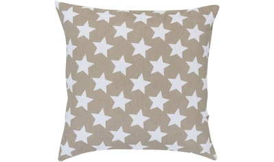 Dekokissen, »STARS ALLOVER«, ELBERSDRUCKE kaufen