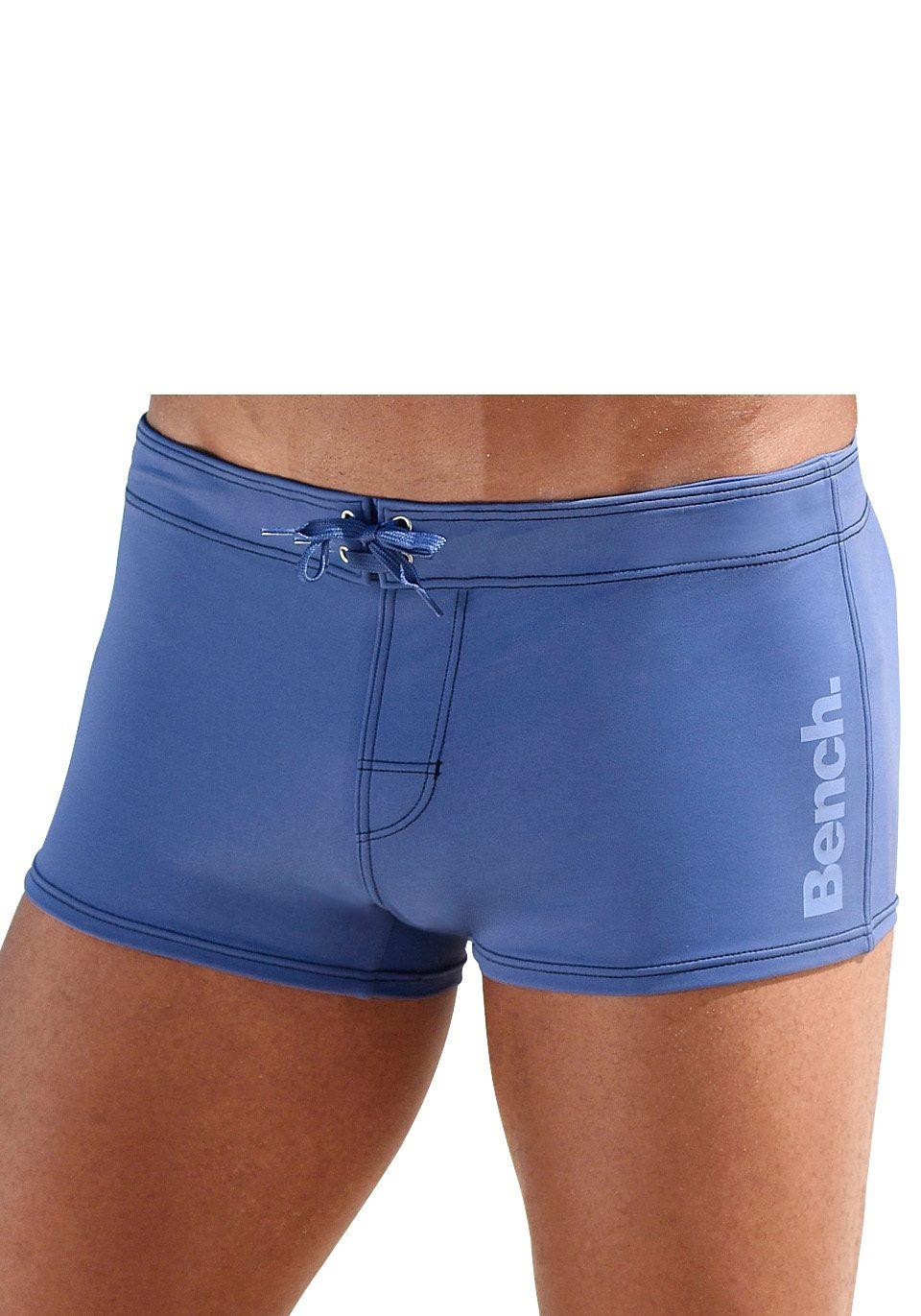 Bench. Boxer-Badehose | Bekleidung > Bademode > Boxerbadehosen | Bench.