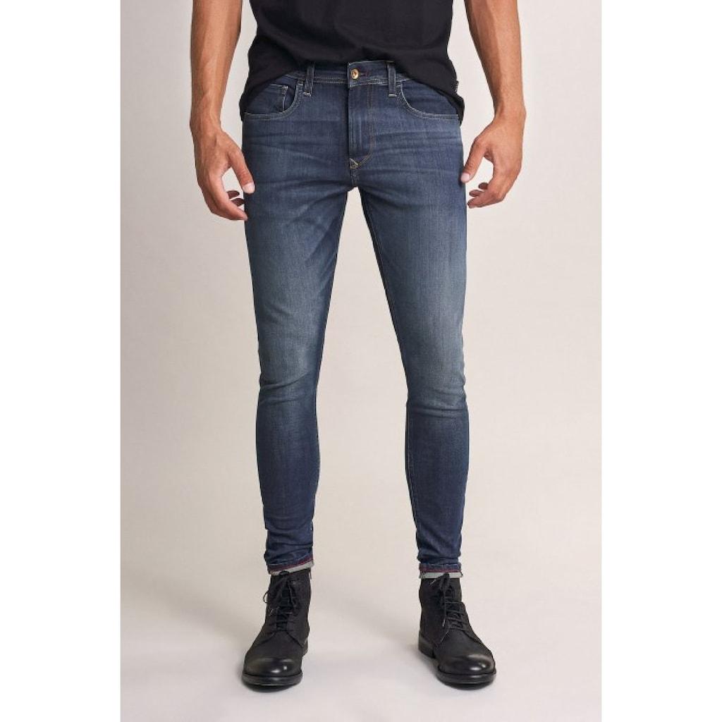 Salsa Skinny-fit-Jeans »Kurt«