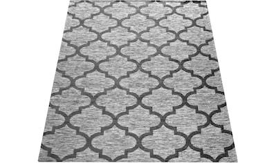 Teppich, »Mariba 092«, Paco Home, rechteckig, Höhe 14 mm, maschinell gewebt kaufen