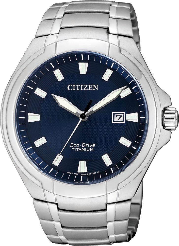 Citizen Titanuhr BM7430-89L   Uhren > Titanuhren   Citizen
