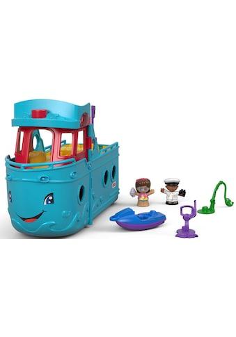 """Fisher - Price® Spielzeug - Schiff """"Little People, Schiff"""" (Set) kaufen"""