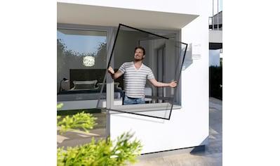 WINDHAGER Insektenschutz - Fenster »Spannrahmen PLUS«, BxH: 100x120 cm kaufen