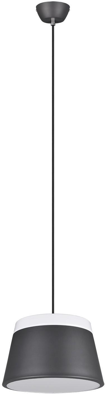 TRIO Leuchten Pendelleuchte Baroness, E14, Hängeleuchte, Hängelampe