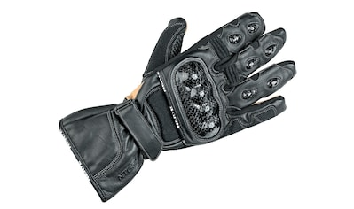 NERVE Motorradhandschuhe »Prove«, Polsterung über den Fingerknöcheln kaufen